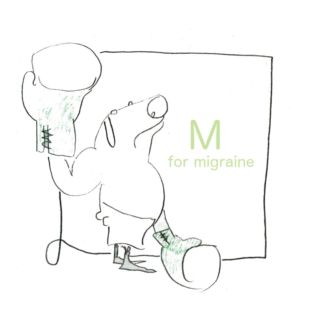 Misformigraine